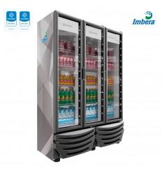 Refrigerador Vertical 3...