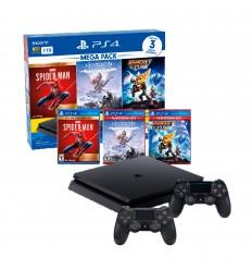 Consola Playstation 4 -...