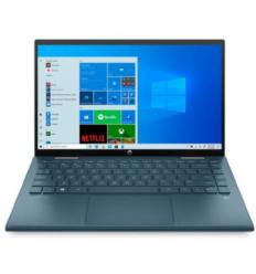 Portátil HP PAVILION X360...